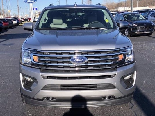 new 2021 ford expedition max xlt for sale | henderson ford