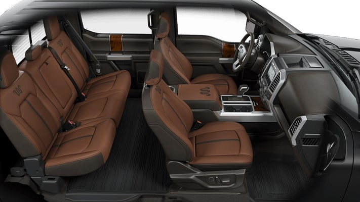 Ford F150 King Ranch >> 2020 Ford F 150 King Ranch